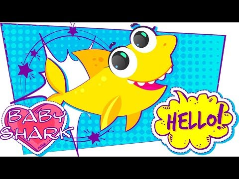 Baby Shark Song | Sing And Dance | Animal Songs For Children | Nursery Rhymes & Kids Songs