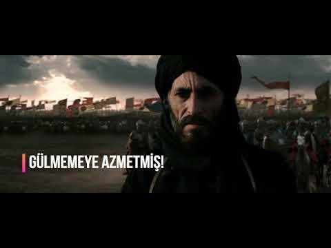 SELAHATTİN EYYUBİ KUDÜS FETHENE KADAR...