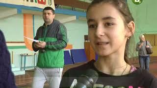 Легкоатлети молодшої вікової категорії змагалися у Хмельницькому