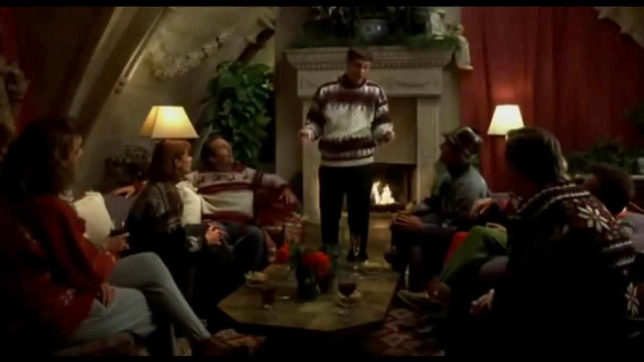 Dumb and Dumber Dream Scene (Christmas Sweaters)