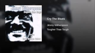 Cry The Blues