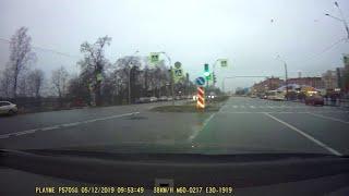 fast-car-causes-major-collision-viralhog