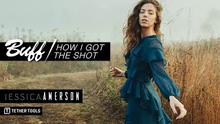 HOW I GOT THE SHOT | Jessica Amerson and Tether Tools