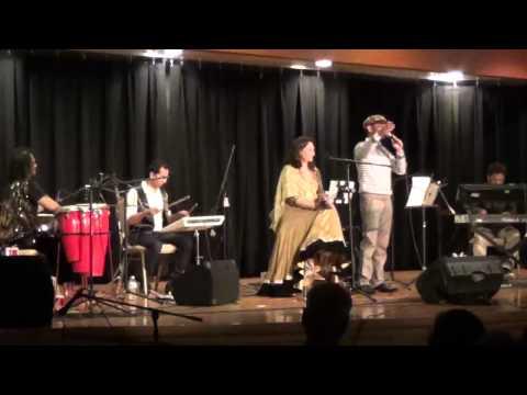 ye nayan dare dare combine by Rajesh panwar At Albany NY