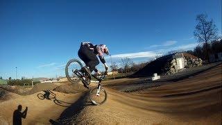 BMX RACE - Winter 2013 - Denis Teullet