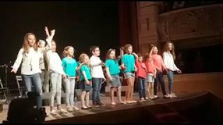Cuadro infantil - Fandango Fundación