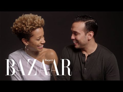 The Moment We Knew We Loved Each Other | Harper's BAZAAR