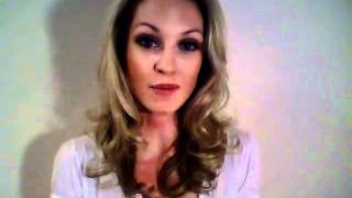 Miss USA 2011 - Why Miss Rhode Island USA Wants to be Miss USA