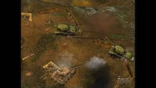 Blitzkrieg II: Fall of the Reich PC Games Trailer -