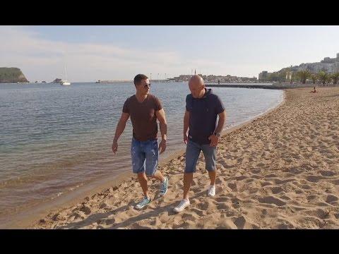 Igor Garnier & LuckyDee feat. Far Away Lands - Where You Belong (Official Music Video) 2017