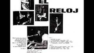EL RELOJ - Blues del Atardecer (Original)