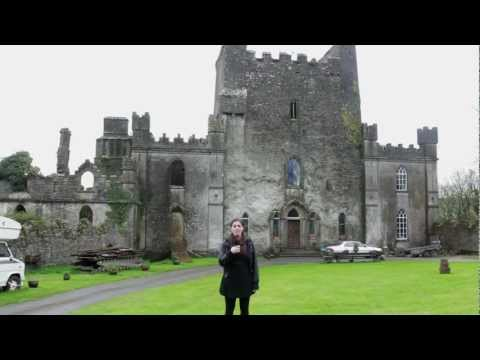 Ireland Travel Video: Leap Castle