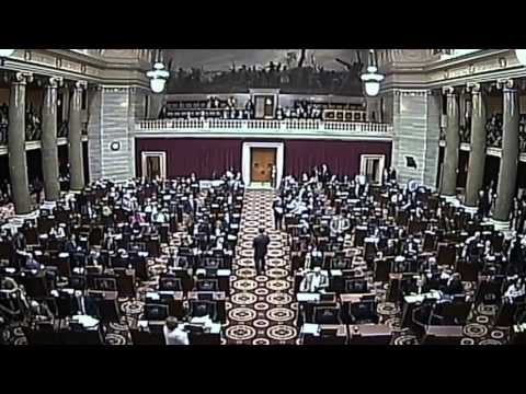Missouri House - Convention of States Debate