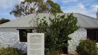 Südaustralien zwischen Tumby Bay und Ceduna