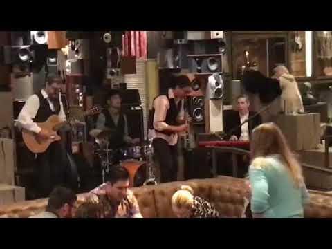 Klezmer Juice Band - Hanukkah Party