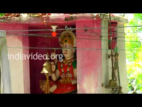 Small temple, Uttarakhand