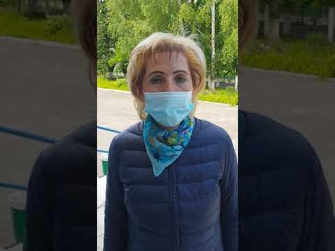 Ольга Петрова о голосовании по поправкам в Конституцию