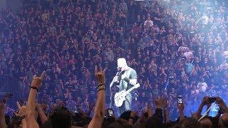 Metallica Seek Destroy Cologne Germany September 14 2017