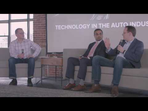Automotive Technology and the Future of Mobility