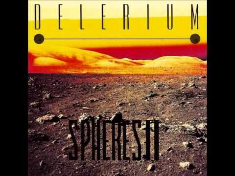 Delerium - In Four Dimensions