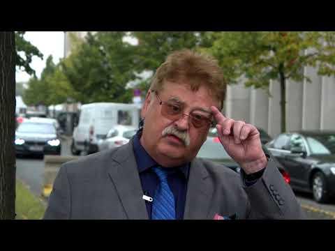 Sky News: Senior German MEP tells Sky's Ian King