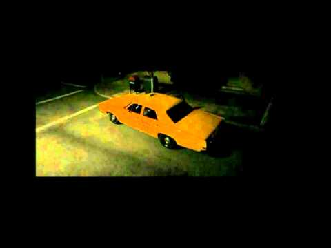 Zodiac 2007 Paul Stine taxi driver gets shot in the back of the head