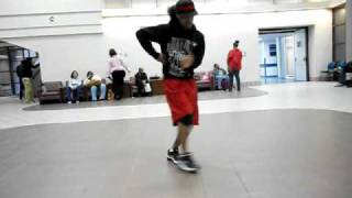 J.Cole In The Morning-Dance Freestyle by Strlyng