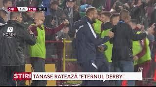 Veste proastă pentru FCSB: Florin Tănase va lipsi aproape 2 luni