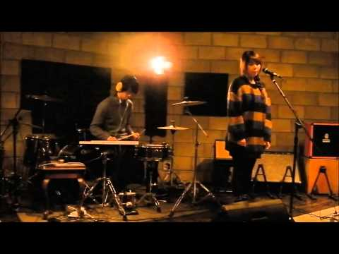 더 소프 The Soap(이초록&심재균) - Tether (Chvrches cover) (2015-01-27@Sound Mind)
