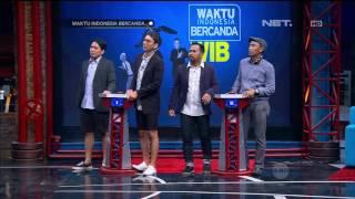 Waktu Indonesia Bercanda - Bedu Minta Maaf ke Cak Lontong (3/4)