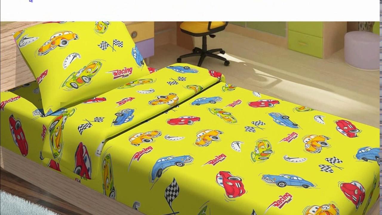 Постельное белье для детей купить на маркетплейсе Tatet - Украина .
