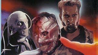 Cybernator (1991) - fragment filmu