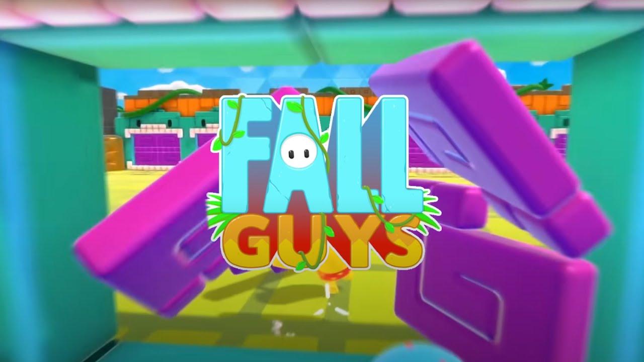 Fall Guys Season 5 - Survival Theme OST