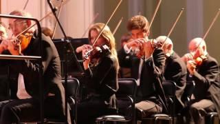 Португальская музыка Marius Stravinsky condacts J.D.Bomtempo Simghony №2 D-major