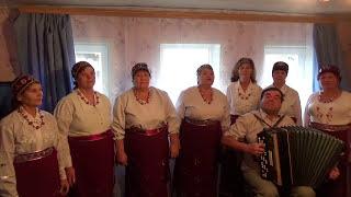 Украинские народные песни слушать бесплатно на украинском языке