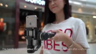 Feiyu SPG 3-Axis Video Stabilized Handheld Gimbal Smartphone Stabilizer