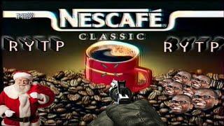 Реклама 2004г. | Nescafe | RYTP