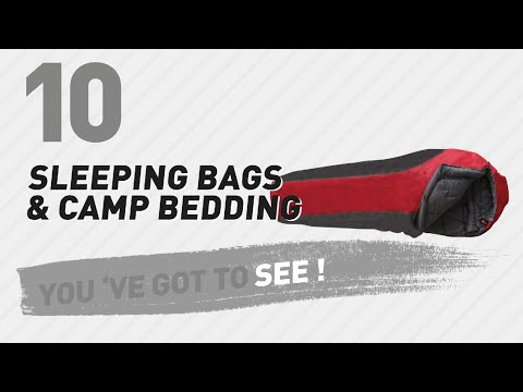 Moose Racing Sleeping Bags Collection // Top 10 Best Sellers