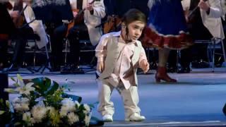 """Данил Плужников """"Два Орла"""", выступление в Кремлевском дворце, г. Москва 25.01.2017г."""
