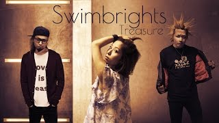 "涙腺直撃系ROCKバンド ""Swimbrights"" 2nd EP ""Love is treasure""より、..."