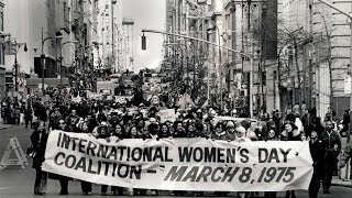 International Women's Day history | About International Women's Day | Women's Day History| 8th March