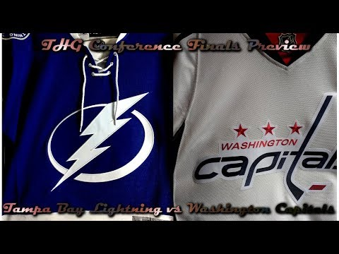 Conference Finals Preview of Tampa Bay vs Washington
