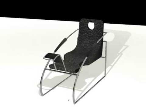 F Slider Sex Chair Sliding Rocker Chair – Sex Rocker Chair