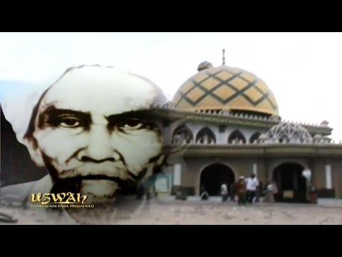 Syaikhona Cholil Bangkalan - Maha Guru Para Ulama Nusantara
