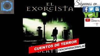 El exorcista  (RADIO NOVELA) RNE
