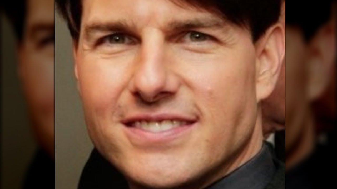 Celebridades Que No Soportan A Tom Cruise