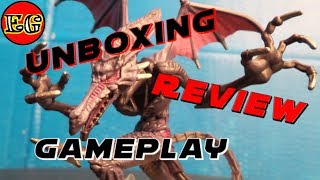 SUPER SMASH BROS ULTIMATE amiibo ridley//unboxing, review + gameplay