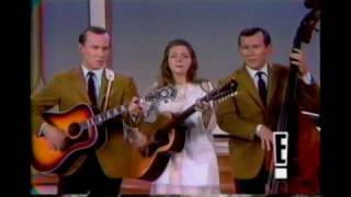"JUDY COLLINS & SMOTHERS BROS. - ""Hard Lovin"