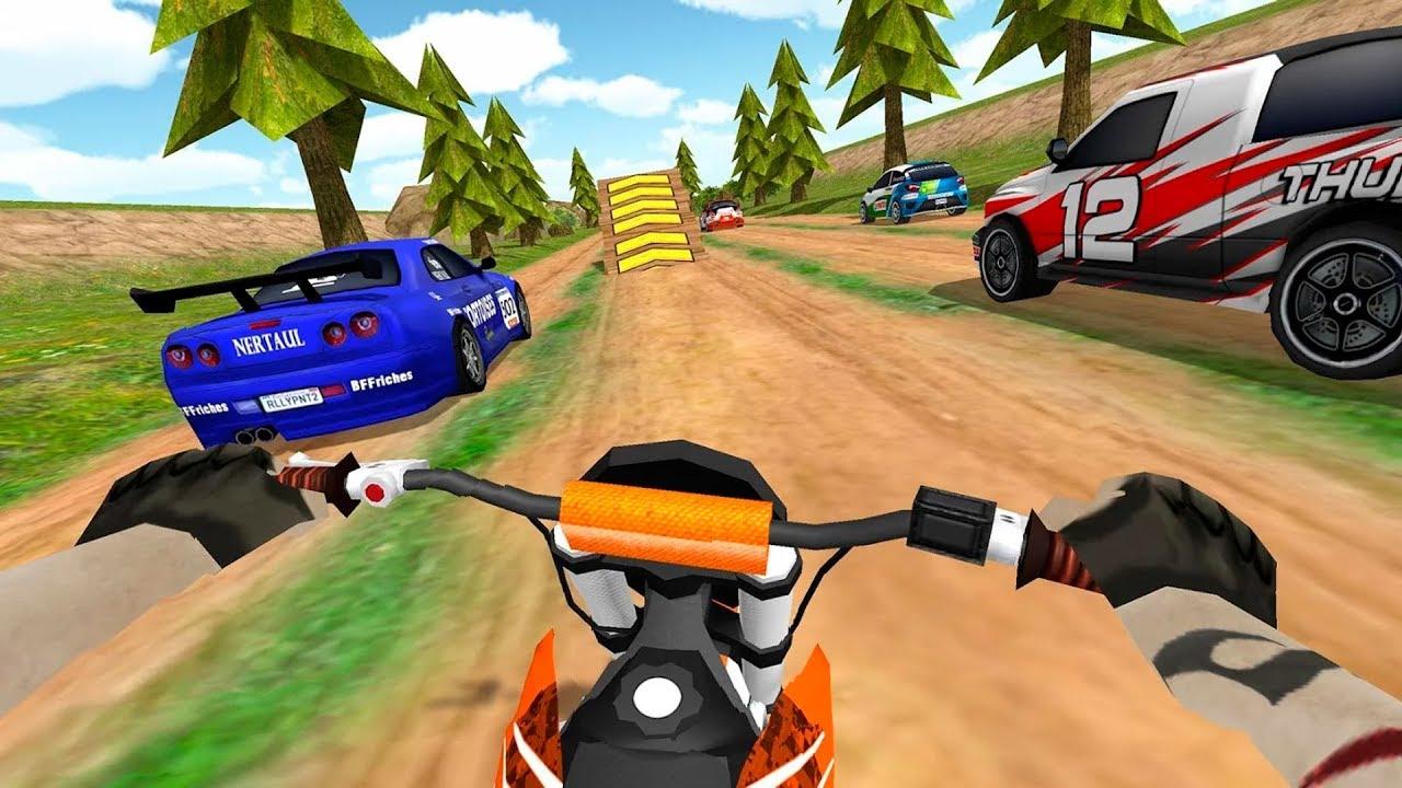 Dirt Bike Games – Download for Free   MyRealGames.com