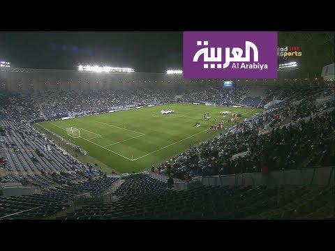 الهلال يتغلب على الاتحاد السكندري بثلاثية نظيفة  - نشر قبل 4 ساعة
